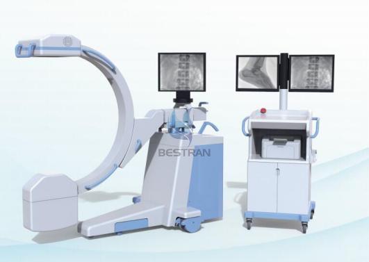Mobile Digital FPD C arm system