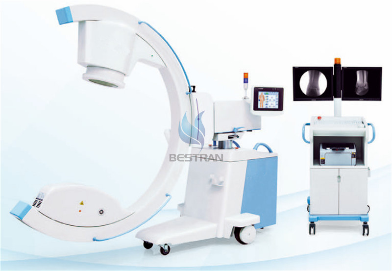 High Frequency Mobile Digital C-arm system (Cone Beam CT)