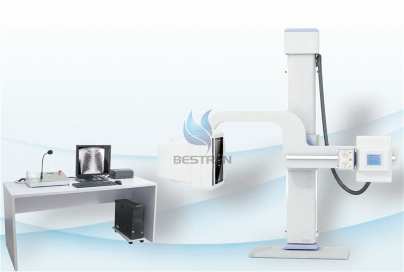 High Frequency X-ray Digital Radiography System