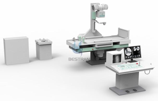 Surgical X-ray Machine (500mA)