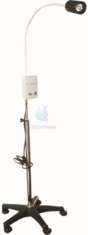 Led Examination lamp with battery
