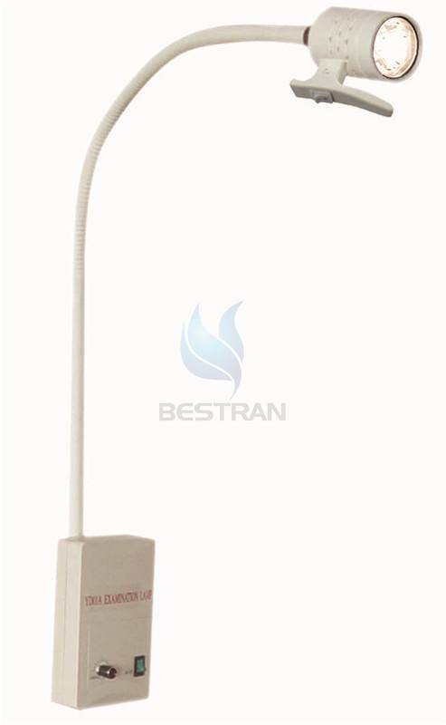 LED on wall  Examination lamp
