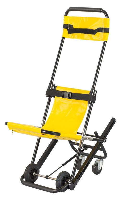 楼梯攀登轮椅