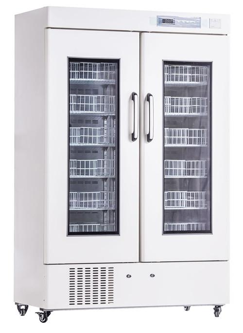 4°C Blood bank refrigerator
