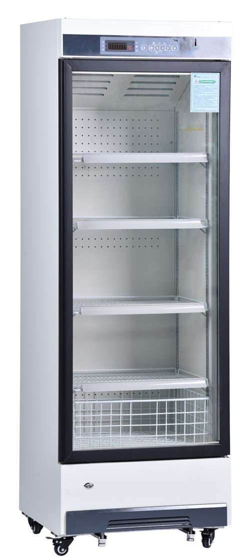 2-8 °C 306L refrigerator