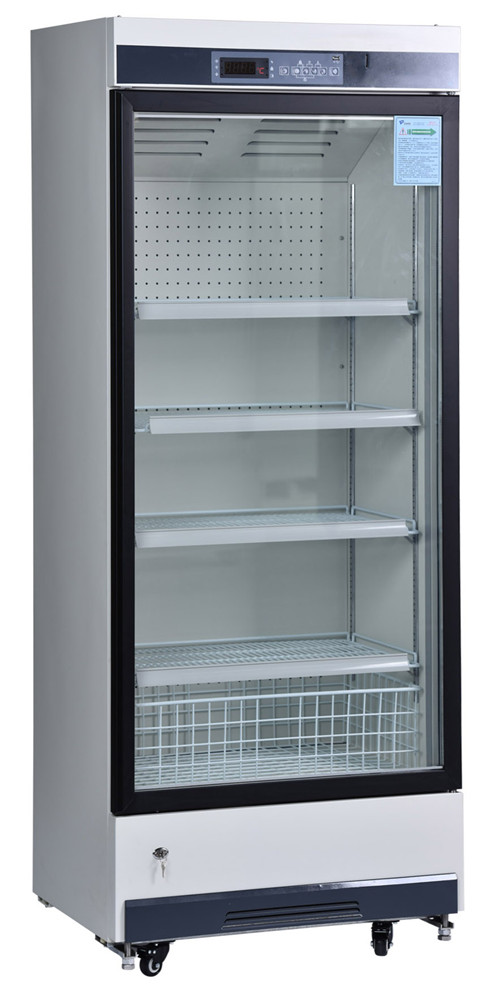 2-8°C 406L refrigerator