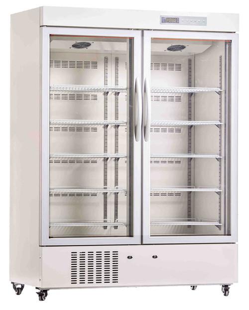 2-8°C 1006L refrigerator