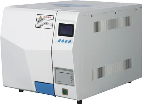 真空系统蒸汽灭菌器