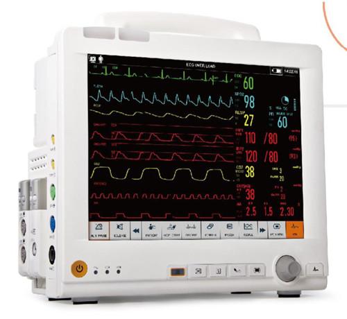 专业心脏病监测仪
