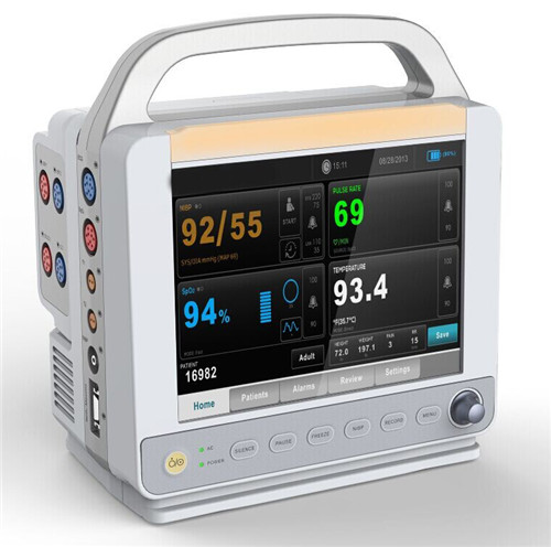 10'' Modular Patient Monitor