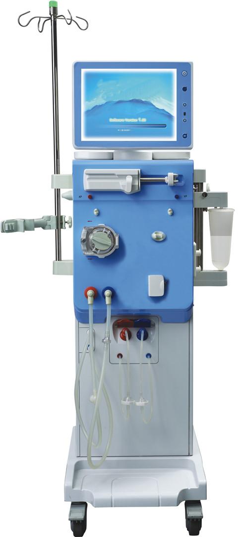血液透析设备