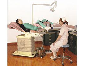 电动液压妇科检查椅