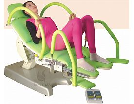 妇科检查椅