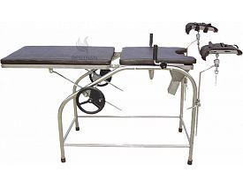 手动妇科检查椅