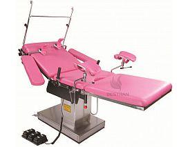 电动妇科产床