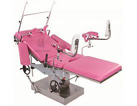 液压妇科检查椅