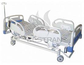 五功能电动护理病床