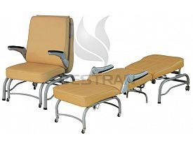 豪华型陪护椅