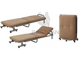 豪华折叠床(陪护椅)