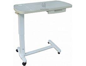ABS床边桌(带抽屉)