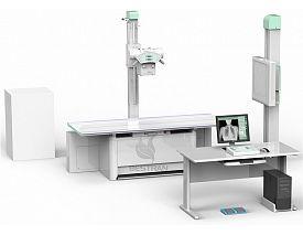 数字化X射线摄影系统 平板DR