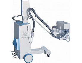 高频移动式X射线摄影系统
