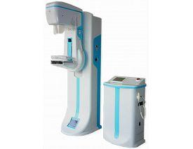 高频钼靶乳腺X光机