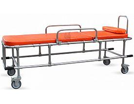 非磁性担架床