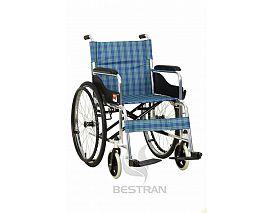 aluminium alloy wheelchair
