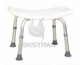 铝合金淋浴凳