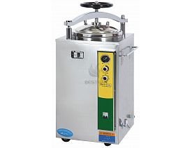Vertical Pressure  Steam Sterilizer