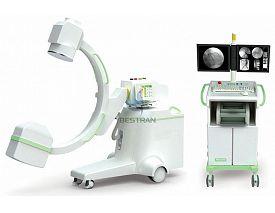 高频移动式C形臂X射线机