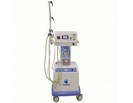 CPAP持续气压通气系统