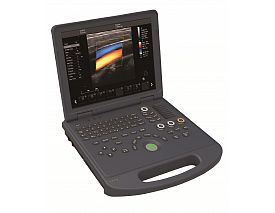 Laptop color Ultrasound Machine